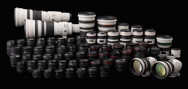 2008-Canon-EF-Lens-Collection-1