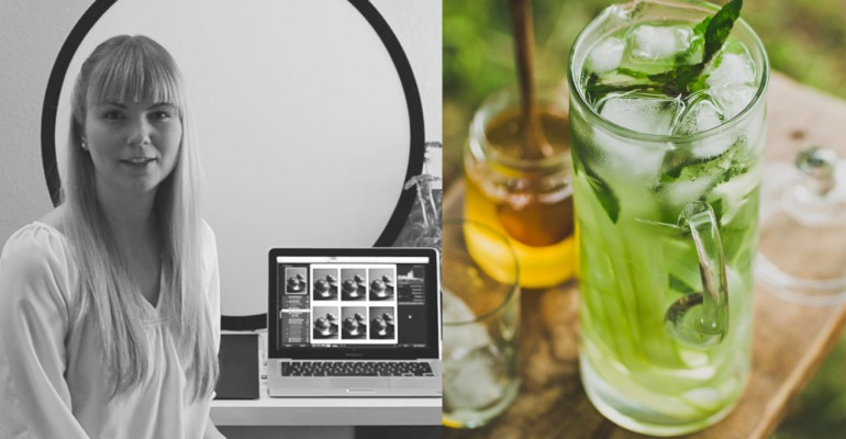 Uus fotokursus – toidufotograafia