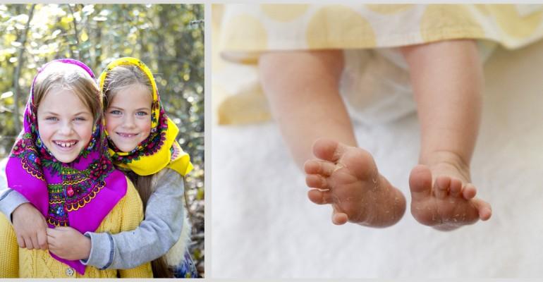 """Uus fotokursus: """"Kuidas pildistada lapsi?"""""""