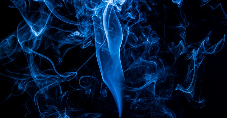 Kuidas pildistada suitsu