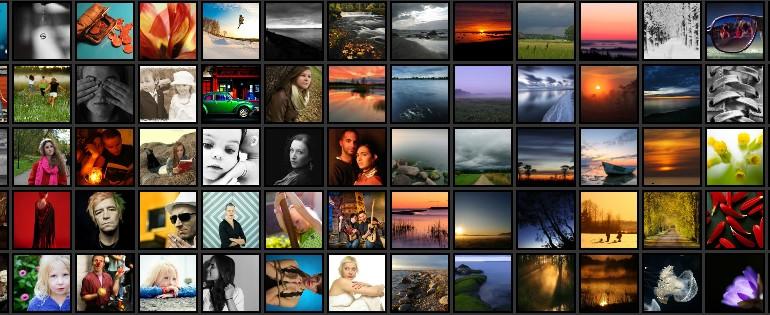 Ammuta inspiratsiooni: 10 Eesti fotograafi, kelle tegemisi jälgida