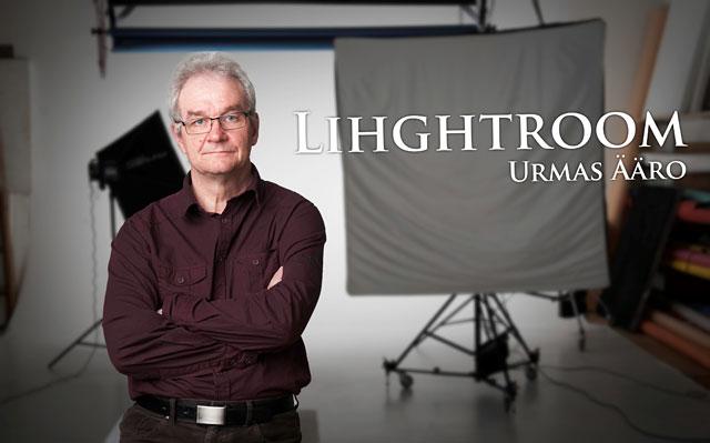 Õpi töötlema fotosid nagu proff – eestikeelne Adobe Lightroom 6 videokursus nüüd 40% soodsamalt
