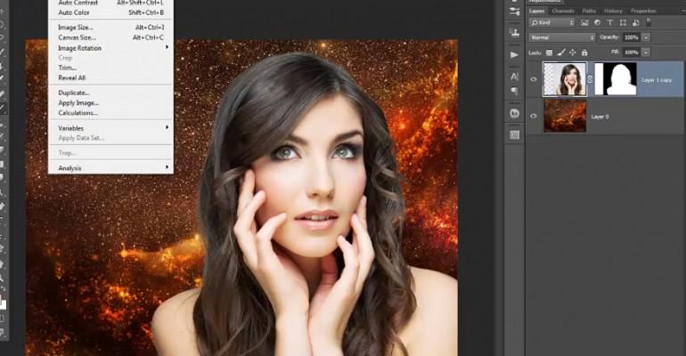 Vaata õppevideot: Värvide ühtlustamine Photoshopis – kuidas luua naturaalsemaid kollaaže?