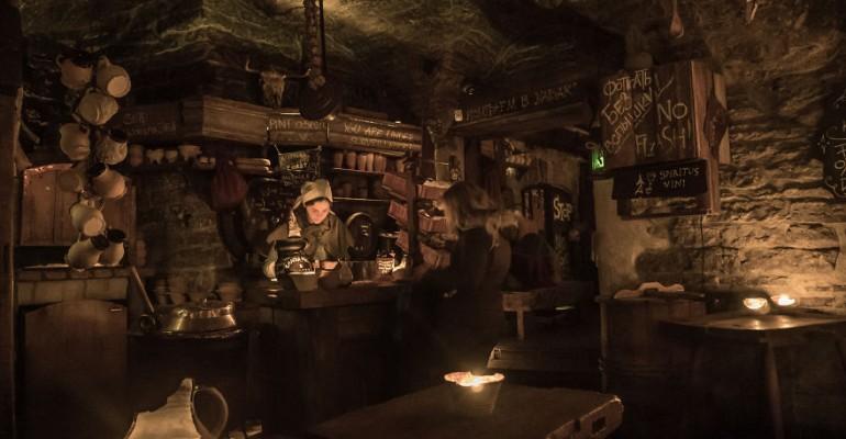 Reisi ajas tagasi – 15 hingematvat fotot Tallinna vanalinnast
