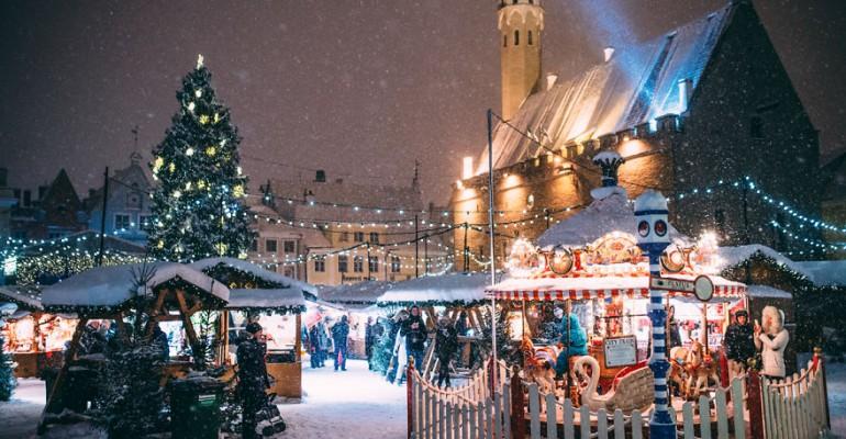 Uued ja põnevad fotoklõpsud Tallinnast on taas kuulsust kogumas