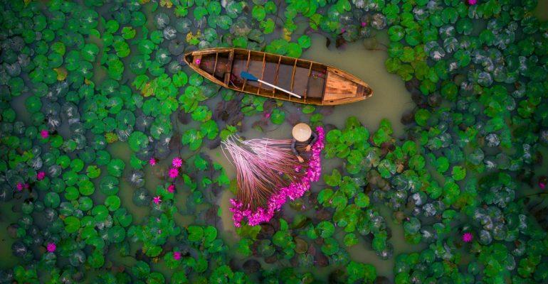 Dronestagram avalikustas 2017. aasta konkursi parimad droonipildid