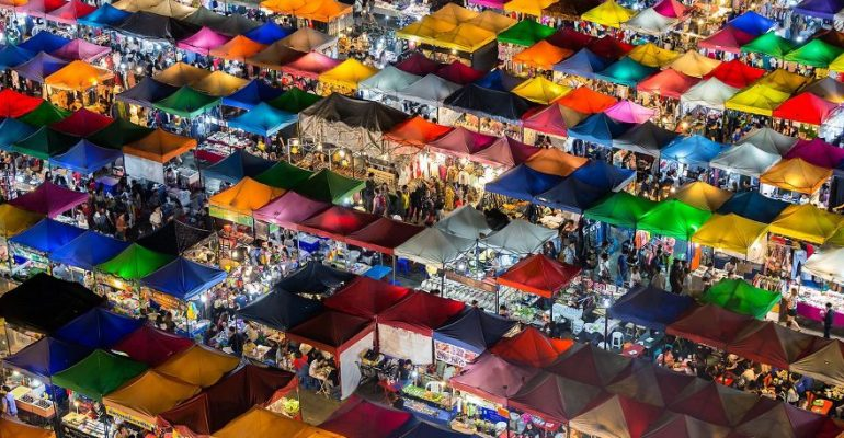 Võitjad selgunud! National Geographic avaldas aasta parimad reisifotod