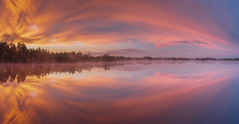 """Uus kursus """"Maastikufotograafia"""" viib sind loodusesse"""
